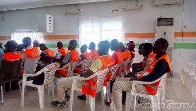 Côte d'Ivoire : Bouaké, pour une mise à jour des informations, le recensement général de la population lancé