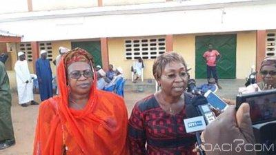 Côte d'Ivoire : Bouaké, pour le jeûne musulman, du sucre offert aux fidèles par la mairie