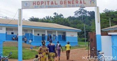 Côte d'Ivoire : Assassinat d'une jeune fille dans une localité de Bongouanou, son compagnon suspect  recherché
