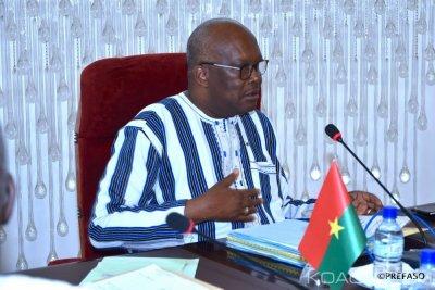 Burkina Faso : Libération d'otages au nord,  le président Kaboré salue une intervention conjointe