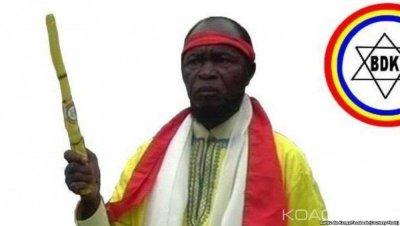 RDC: Le gourou Muanda Nsemi  renvoyé en prison après sa réapparition soudaine à Kinshasa