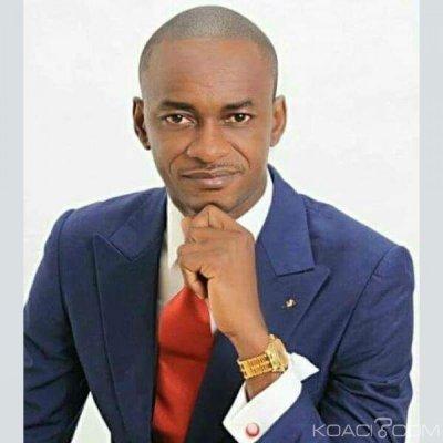 Cameroun : Cabral Libii 3e à l'élection présidentielle élu à la tête du PCRN