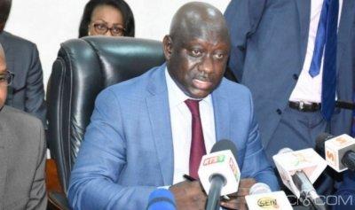 Sénégal : Un individu qui se faisait passer pour le procureur et le doyen des juges arrêté