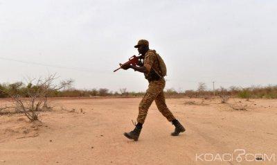 Burkina Faso: Un militaire tué et neuf blessés dans une nouvelle attaque