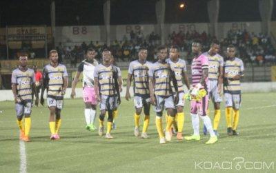 Côte d'Ivoire : L'AFAD et le FC San Pedro obtiennent leur ticket pour la finale de la coupe nationale