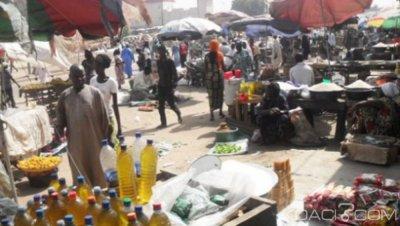 Tchad: Suppression de la TVA et des droits de douane  sur des produits alimentaires