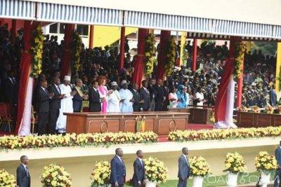 Cameroun: Défilé du 20 mai, l'armée congolaise à l'honneur