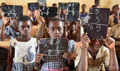 Côte d'Ivoire: Réaménagement technique de l'année scolaire  en cours, une nouvelle date pour l'examen du CEPE