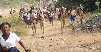 Côte d'Ivoire : Des inspectrices et inspecteurs de l'orientation s'invitent dans la grève des enseignants