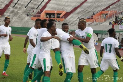 Côte d'Ivoire : CAN U23 2019, le dernier tour des éliminatoires prévu en juin reporté en septembre
