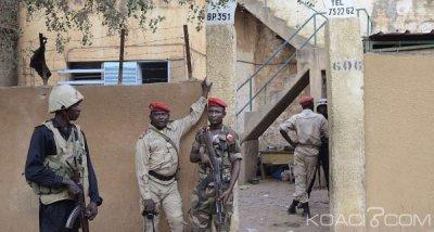 Niger : Une attaque « terroriste » contre la prison de Koutoukalé repoussée