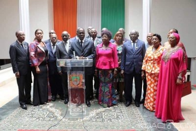 Côte d'Ivoire : Prétendu malaise à l'Assemblée nationale, les précisions d'Amadou Soumahoro