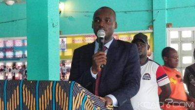 Côte d'Ivoire : Renouvellement des CNI, le parti de Blé Goudé demande au gouvernement de supporter les frais