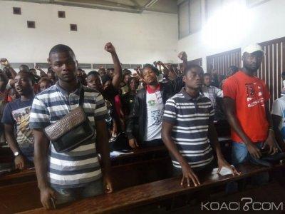 Côte d'Ivoire: 10ème congrès ordinaire de la Fesci, voici les conditions pour diriger la structure