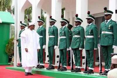 Nigeria : Investiture de Buhari, sobriété le 29 mai, apothéose le 12 juin