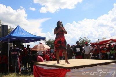 Zimbabwe:   La fille d'un ancien opposant dans le coma après un grave accident de la route
