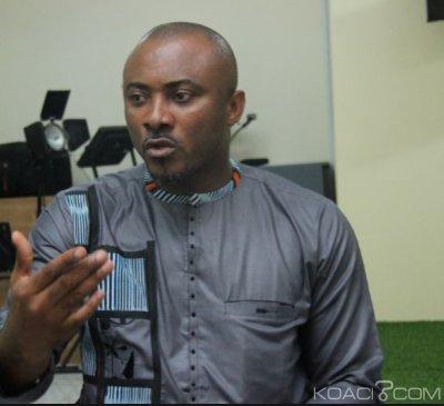 Côte d'Ivoire : L'acteur ivoirien Guy Kalou élu  meilleur acteur à la 14eme édition du « Charity festival film »  de Monaco