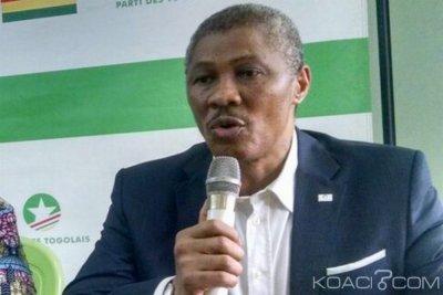 Togo : Refus du PT de participer aux élections locales, appel contre le terrorisme