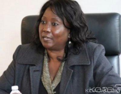 Zambie : Une ancienne ministre arrêtée pour des soupçons de corruption