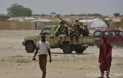 Niger :17 soldats tués et 11 portés disparus dans une embuscade près de la frontière malienne
