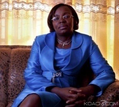 Rwanda: Victoire Ingabire  entendue par la PJ pour une réunion non autorisée