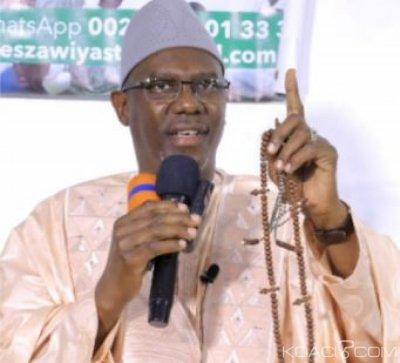 Côte d'Ivoire: Célébration de la « Wadzifa » à Korhogo, le Khalife Général de la Tidjaniya prie pour la paix et la cohésion sociale