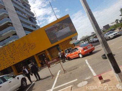 Côte d'Ivoire : Quand MTN affiche l'illégalité en public