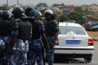 Togo : Prises de mesures contre des menaces sécuritaires