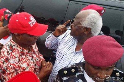Sierra Leone : Freetown rassure pour la sécurité de l'ancien Président Koroma