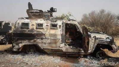 Mali: Une patrouille de l'armée tombe dans une embuscade près de Diafarabé, 04 morts