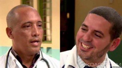 Kenya: Une rançon de 1,5 million de dollars exigée pour la libération de deux médecins cubains