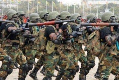 Ghana: Menaces sécuritaires, la Sécurité nationale rassure les groupes religieux
