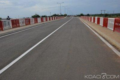 Togo : Infrastructures routières, allez au-delà de Togblékopé sur ponts