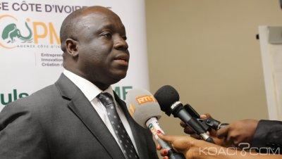 Côte d'Ivoire: L'Agence CI PME dote les conseillers entreprises d'outils modernes de recherche de financement et d'élaboration de plans d'affaire