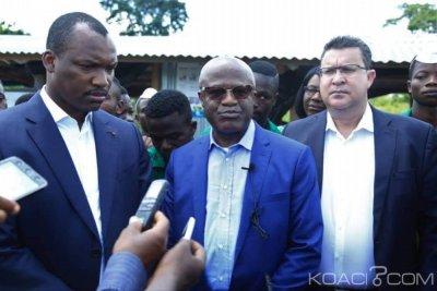 Côte d'Ivoire : Yamoussoukro, la Banque mondiale annonce le décaissement additionnel de 60 milliards de FCFA pour le financement du PEJEDEC