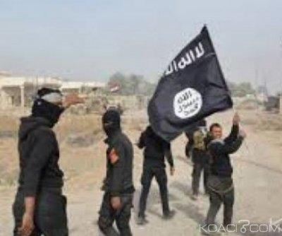 Libye : Deux gardes pro-Haftar égorgés par des combattants de l' EI dans le centre