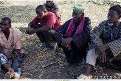 Ghana-Burkina : Déplacement de populations du Burkina vers Sissala au Ghana
