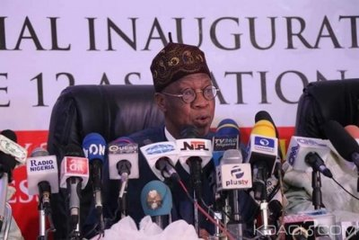 Nigeria : Investiture de Buhari, 29 mai et 12 juin, jours de transition et de démocratie