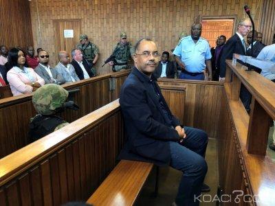 Afrique du Sud-Mozambique: Pretoria extrade l'ex-ministre mozambicain des Finances, accusé de corruption