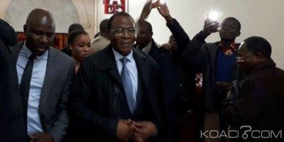 Burkina Faso : Extradition de François Compaoré, décision de la cour de cassation le 4 juin
