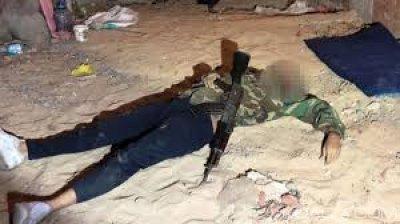 Egypte : La police démantèle deux cellules terroristes dans le Sinaï, 16 morts