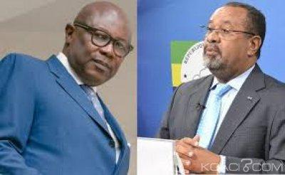 Gabon: Le  vice-président Pierre Claver Maganga Moussavou et  le  ministre des Forêts et de l'Environnement  débarqués