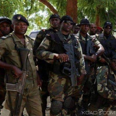 Cameroun : Bébé criblé de balles, le gouvernement dément l'implication des forces de défense
