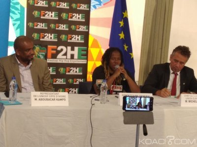 Côte d'Ivoire: Nash place les enfants défavorisés  au centre de la 7è édition du festival de Hip Hop d'Abidjan