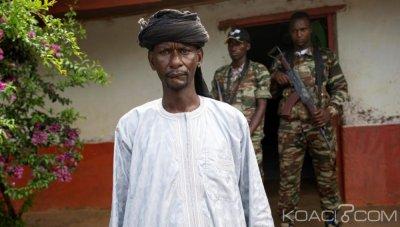 Centrafrique : Massacre de 26 civils dans deux villages par des éléments de 3R dans l' ouest