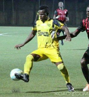 Côte d'Ivoire : L'Asec transfère son buteur Amed Touré à l'AS Vita Club de Kinshasa