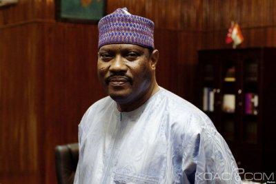 Niger : L'opposant en exil Hama Amadou accusé de diffamation