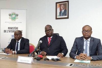 Côte d'Ivoire : Réhabilitation de 21 mille pompes à motricité humaine, un investissement de 15 milliards sur une durée de 3 ans et création de 500 emplois