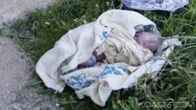 Kenya : Découverte de 14 corps dont des bébés  dans des rivières de Nairobi