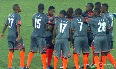 Côte d'Ivoire : Ligue1, après le sacre de la SOA, lauréats de la saison 2018-2019 connus ce samedi à Yamoussoukro